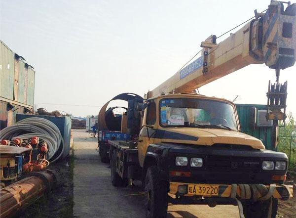 基础工程施工机械