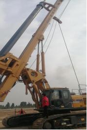 旋挖钻机XR360
