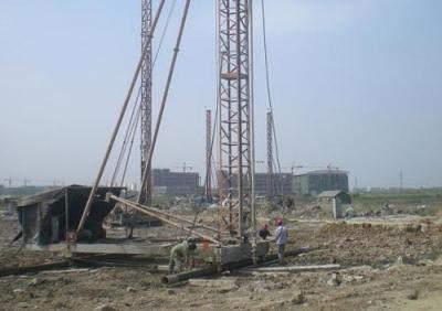 基础工程施工