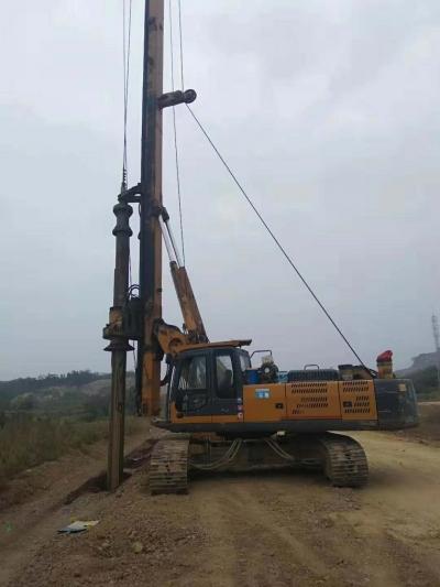 合安铁路项目工程