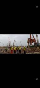 湖杭铁路站房1标项目工程