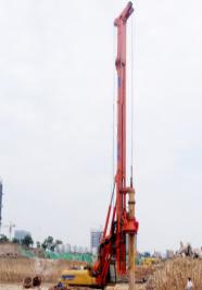 旋挖钻机XR280